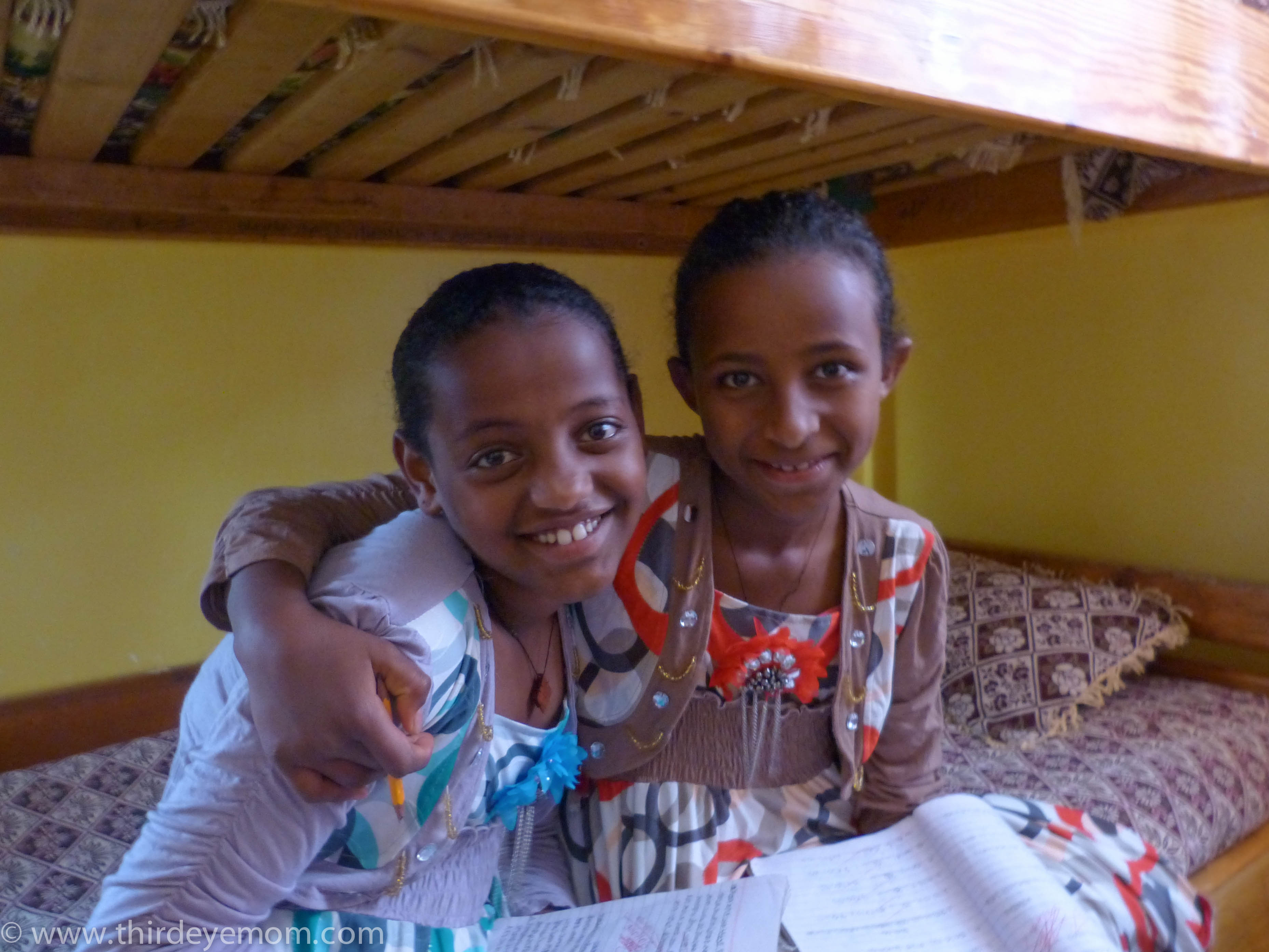 SOS Children Ethiopia