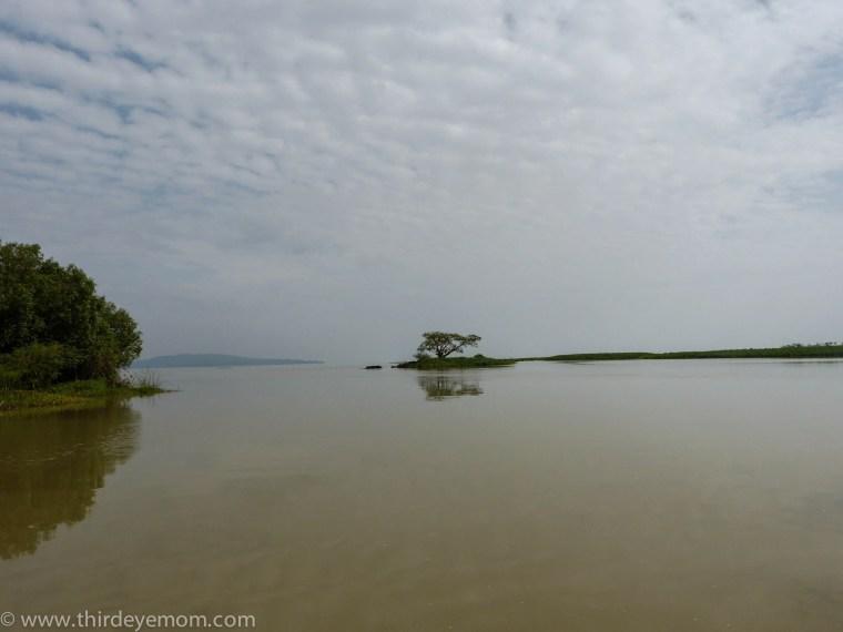 Lake Tana, Ethiopia