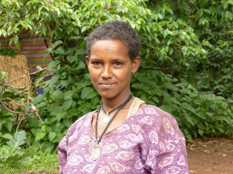 Zege Peninsula Bahir Dar Ethiopia
