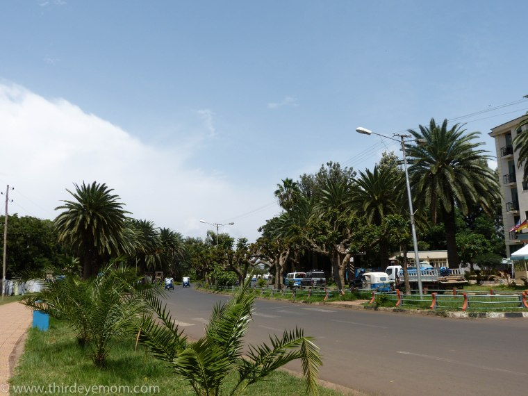 Bahir Dar, Ethiopia