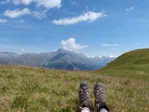 Vanoise National Park, Savoie, France