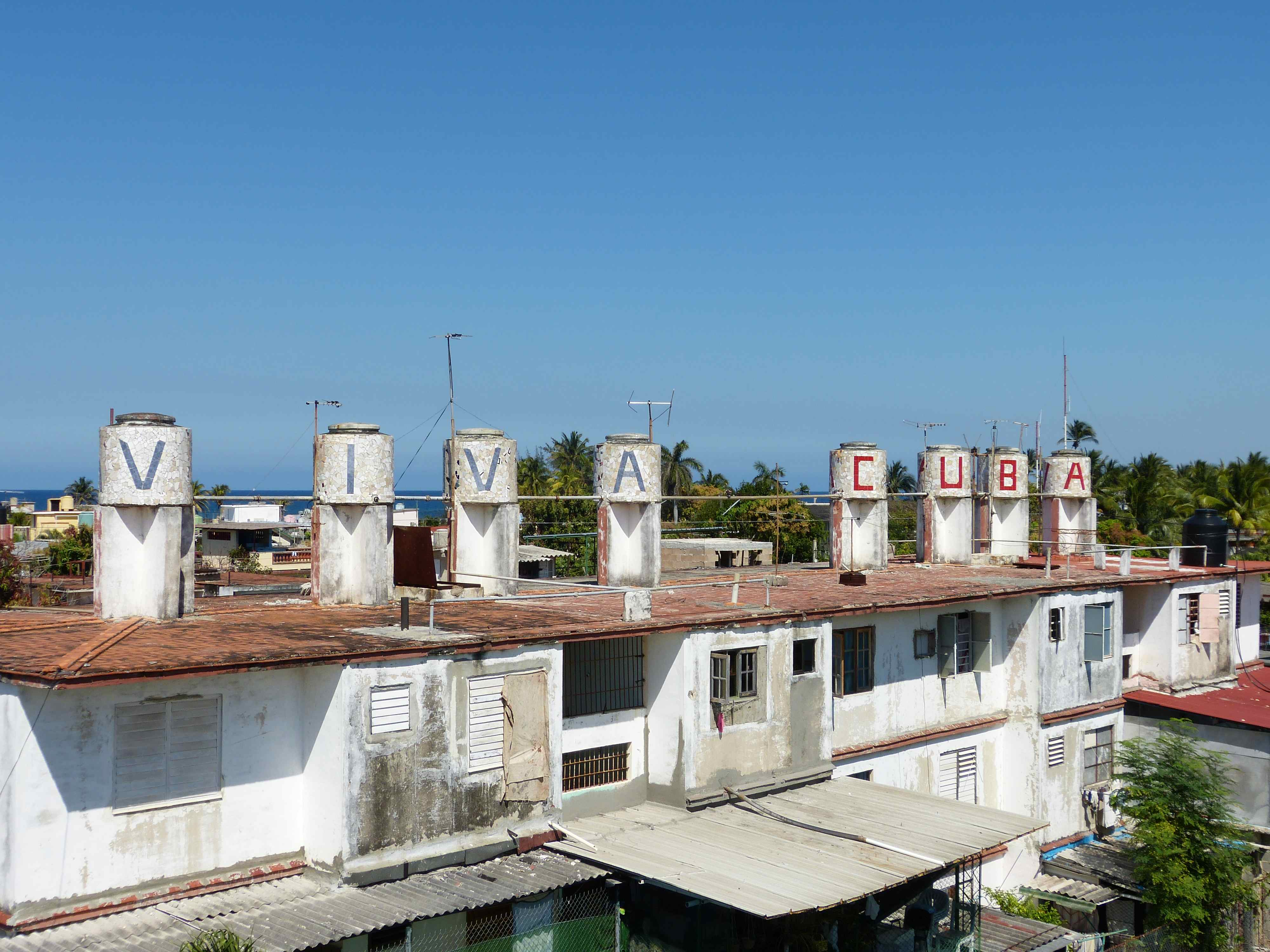Fighting for freedom in Castro's Cuba