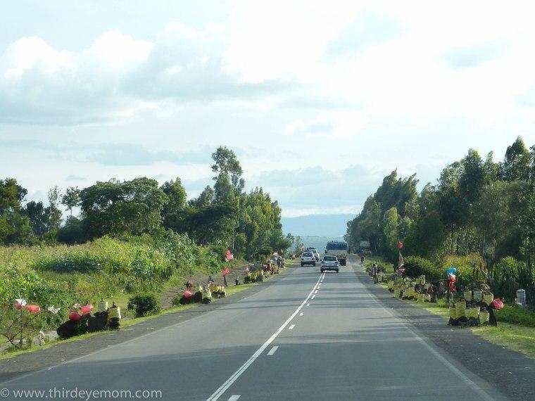 Ethiopia Great Rift Valley