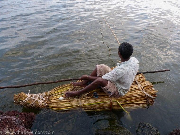 Levi Resort, Lake Hawassa Ethiopi