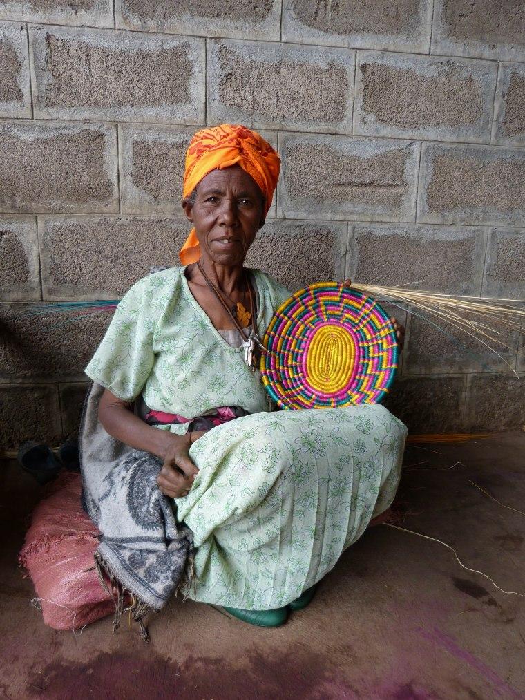 Project Mercy, Ethiopia
