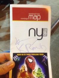 Lenny Kravitz NYC