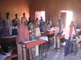 Koba Adi School