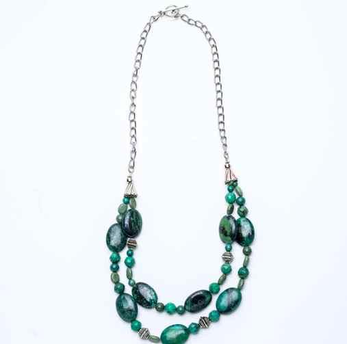 Global Wonders Jewelry