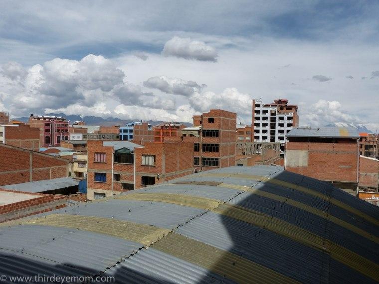 SantiSana El Alto Bolivia