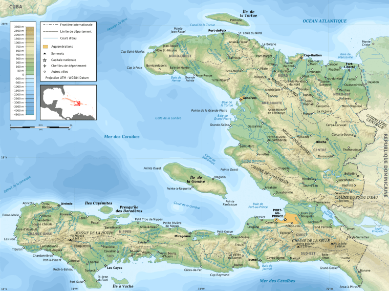 Haiti_topographic_map-fr