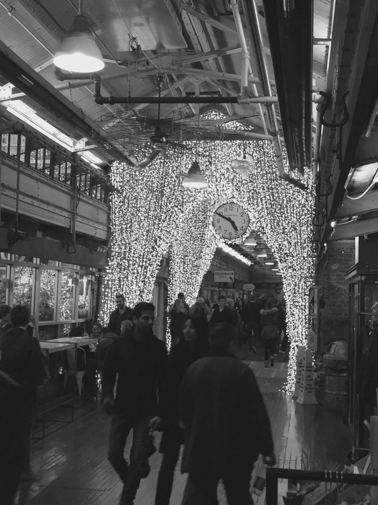 Chelsea Market NYC