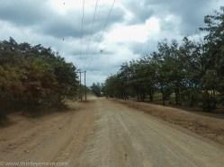 Moshi, Tanzanai