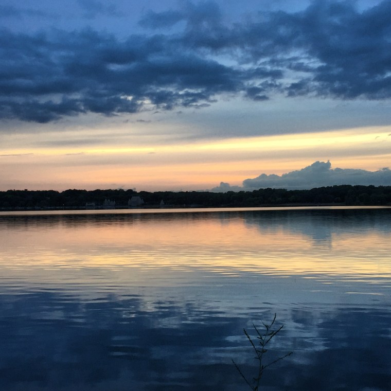 Lake Harriet, Minneapolis MN
