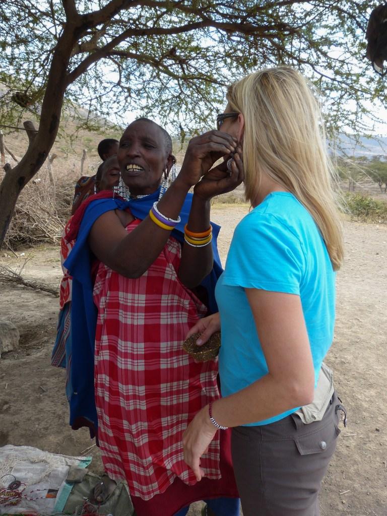 Mkuru Maasai Training Camp