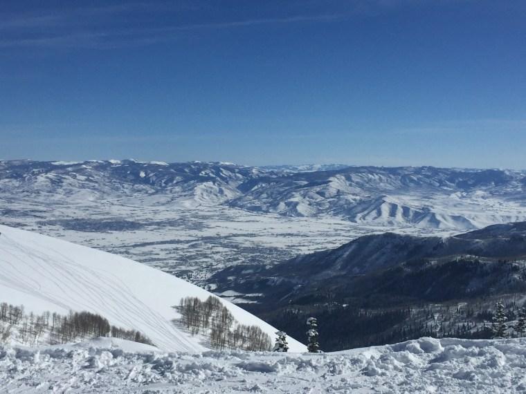 Brighton Resort Utah