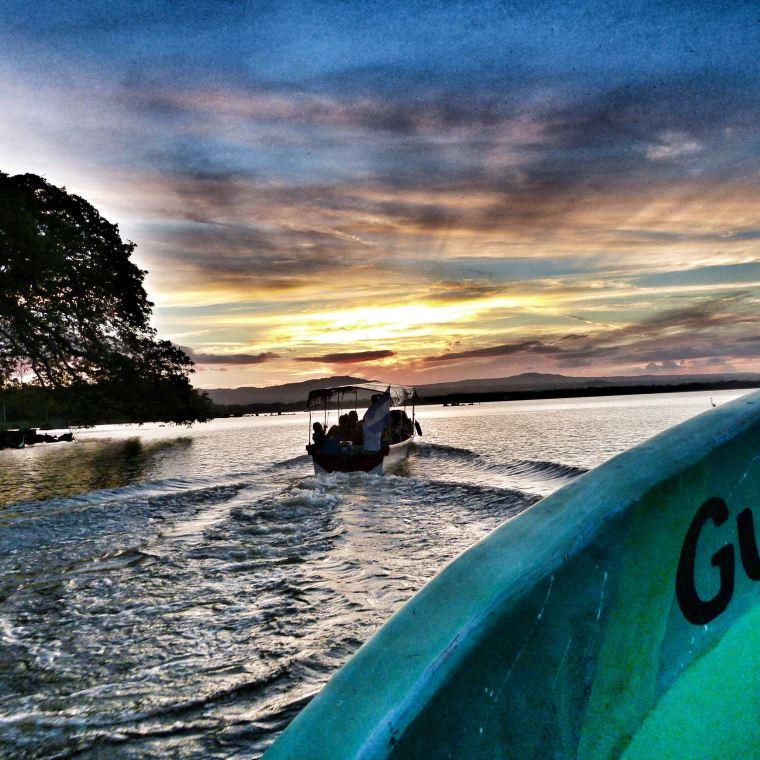 Las Isletas Nicaragua