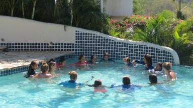 Camp Bella Chicabrava Nicaragua