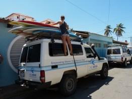 Chicabrava Surf Camp San Juan del Sur Nicaragua