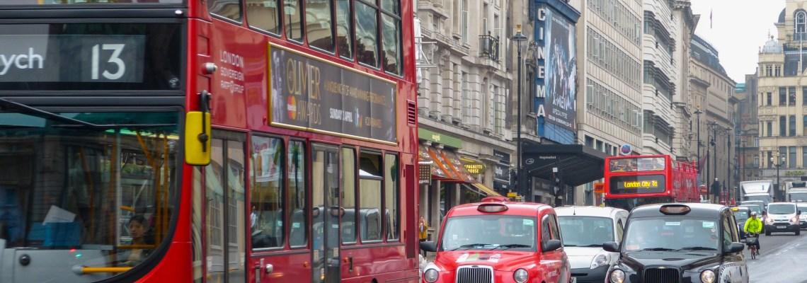 The Original Tour London