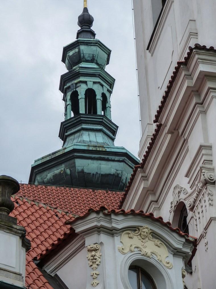 The Loreto Prague