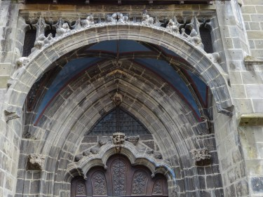 Black Church Brasov Romania
