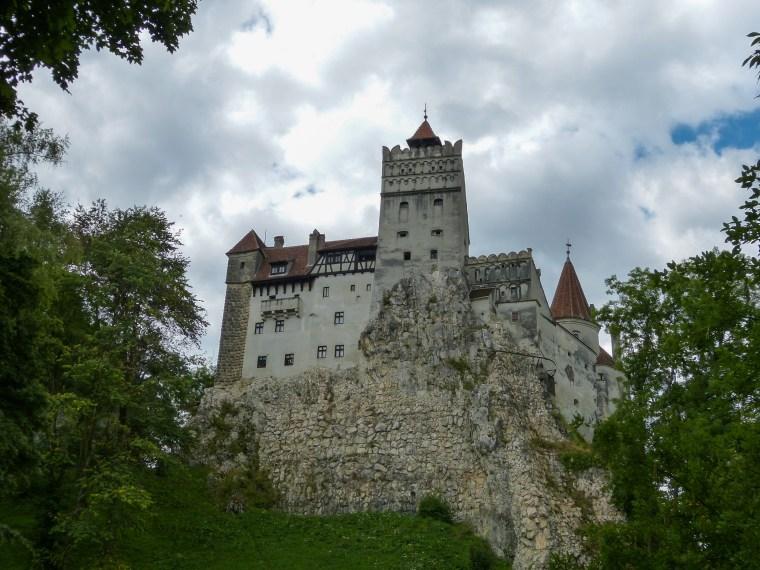 Bran Castle Romania