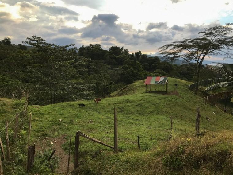 El Castillo, Arenal, Costa Rica