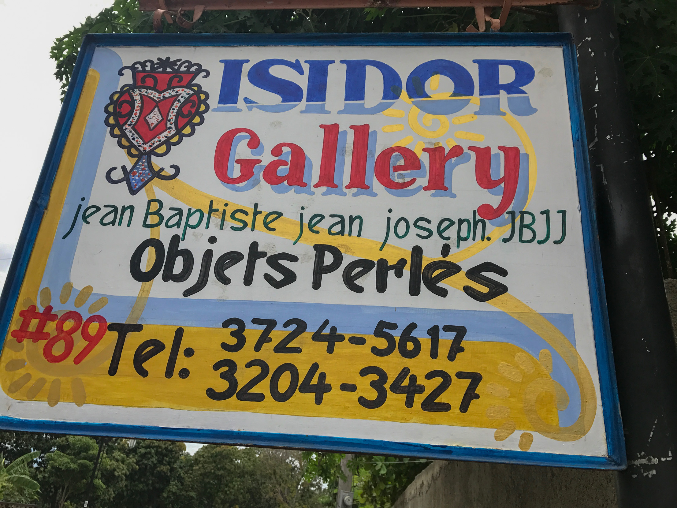 Haiti Archives Thirdeyemom Wiring Money To Be Inside Jean Baptistes Studio And See His Work Gives One A True Sense Of Haitis Rich Intricate Culture Religion It Feels Like Magic