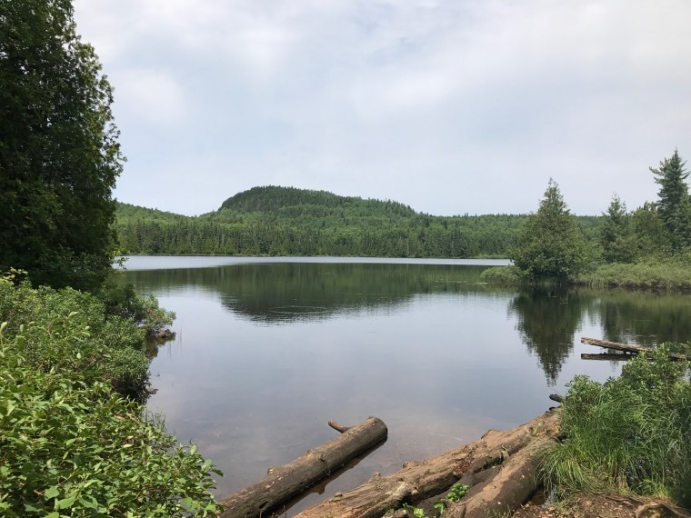 Whale Lake, Eagle Mountain, Minnesota