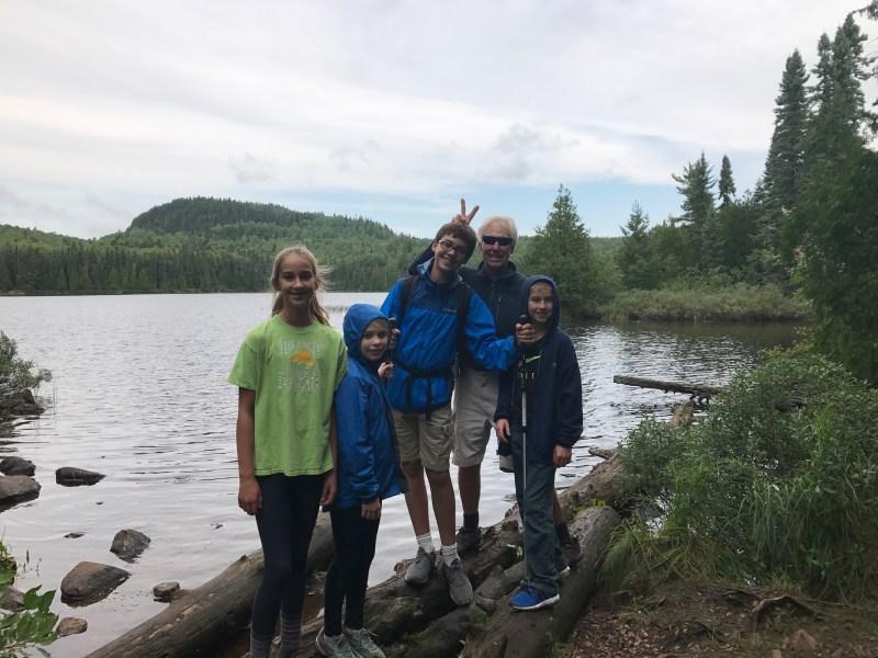Whale Lake, Eagle Mountain, Minnesota