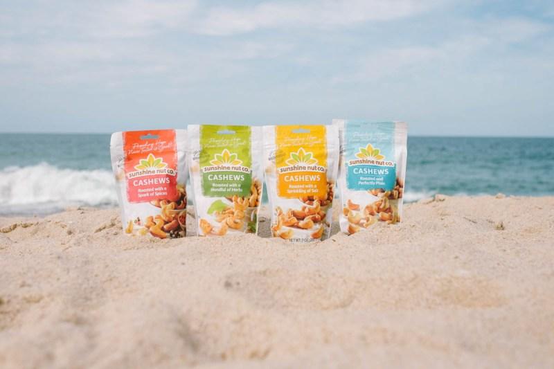 Sunshine Nut Company