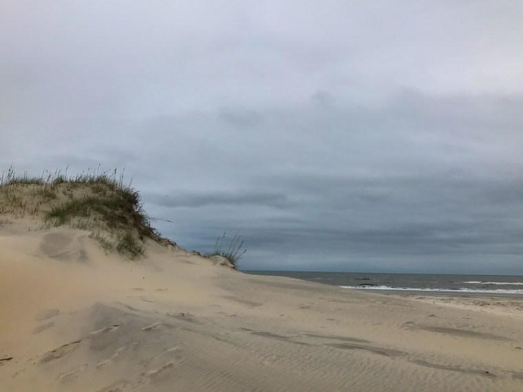 Sand Beach, NC