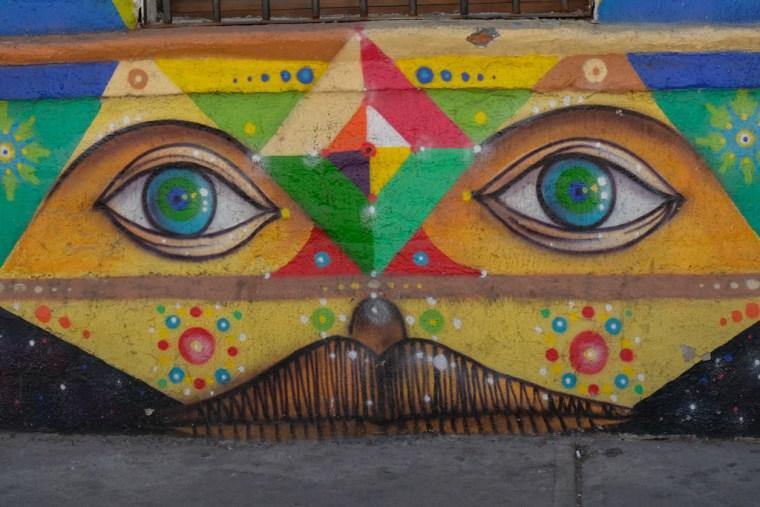 Bellevista, Santiago, Chile