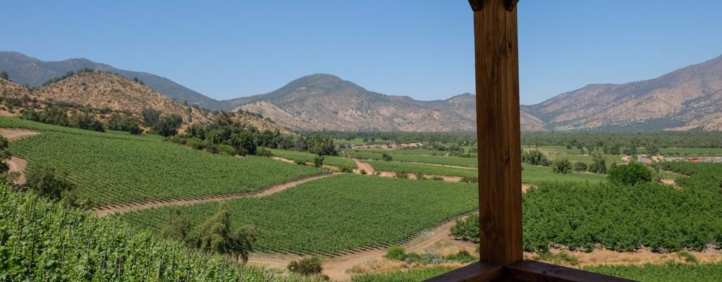 Viña El Principal, Maipo Valley, Chile