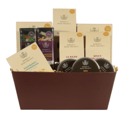 Sampler Gift Basket Sampler Gift Basket $69.00 Provide jobs for American Women afflicted by poverty and chronic unemployment