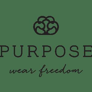 Purpose Jewelry logo