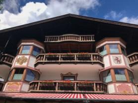 Seefeld in Tirol, Austria