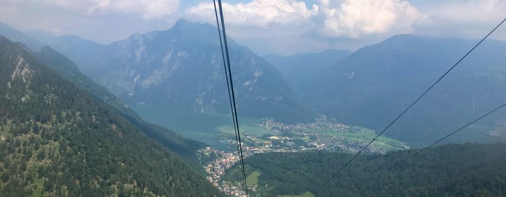 Ebensee, Austria