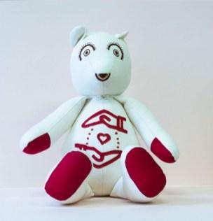 Gifts that Give Back Kupendo Kids Belinda Toy
