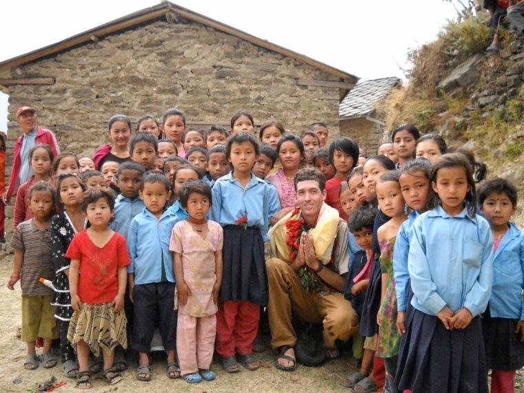 HANDS in Nepal