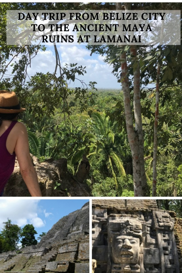 One of the highlights of any trip to Belize is a visit to the ancient Maya world and thankfully one of the best ancient Maya sites, the Lamanai ruins, is not far from Belize City and can be seen in a day. Lamanai is one of the largest and oldest Maya ceremonial siteswithin the region consisting of over 800 impressive structures. The Trip can easily be made from Belize City in a day.