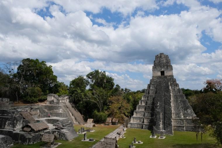 Grand Plaza Tikal Guatemala