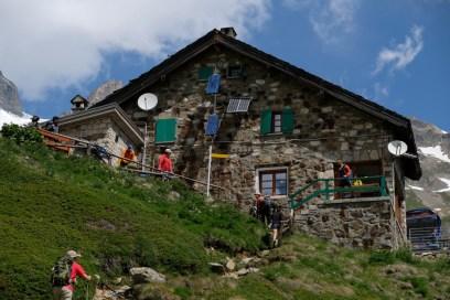 Val Veny, Courmayeur, Italy