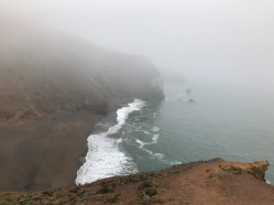 Tennessee Valley, Marin Headlands CA
