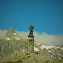 St. Bernard Pass, Switzerland