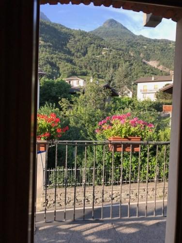 Lo Teisson, Pollein Italy