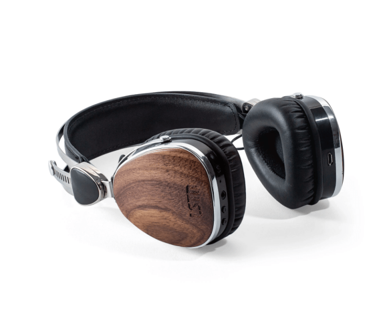Wireless Wood Headphones (won best headphones on Buzz Feed!) - proceeds from sales of these products go towards giving hearing aids to people in need worldwide through the Starkey Hearing Foundation. $179