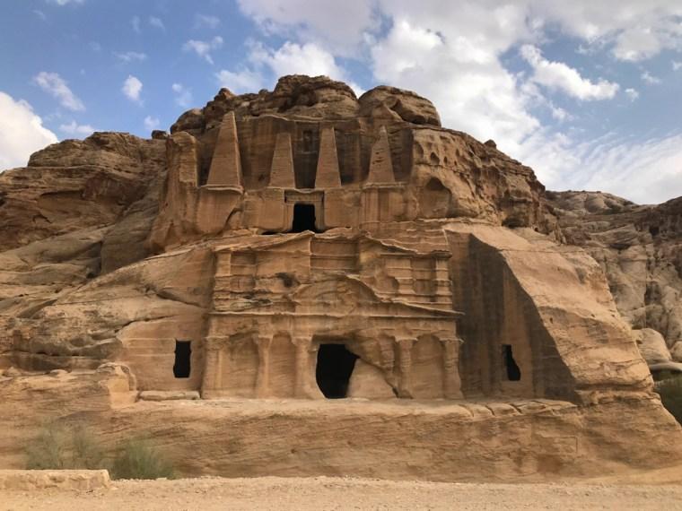 Bab Al Siq , Petra, Jordan