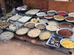 Spice Shop, Petra, Jordan