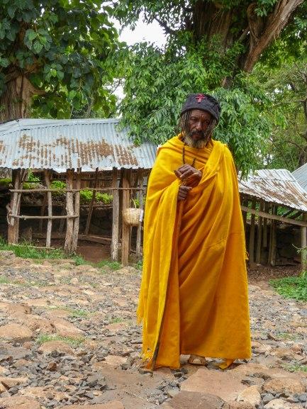 Monk Bahir Dar
